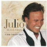Julio Iglesias<br>1 The Collection<br>CD, Comp